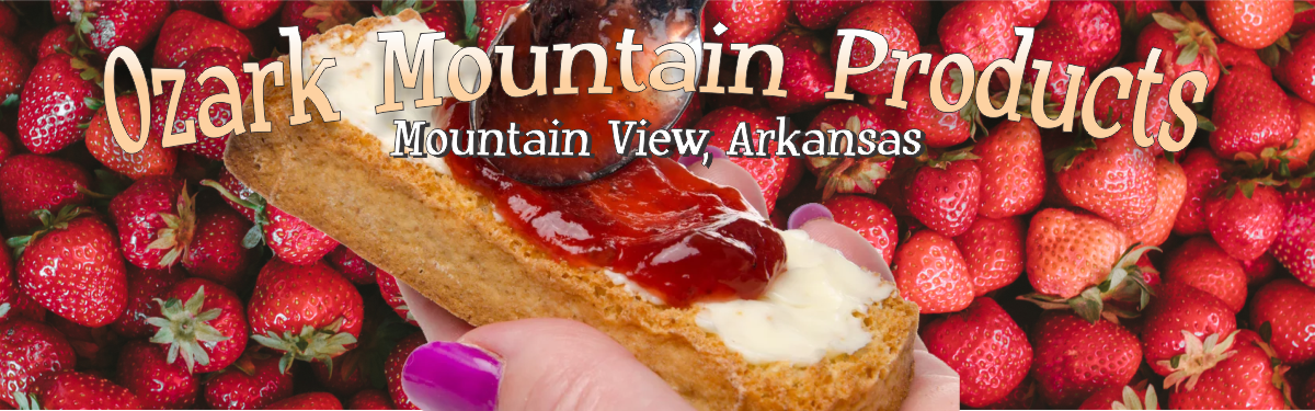 Ozark Mountain Products