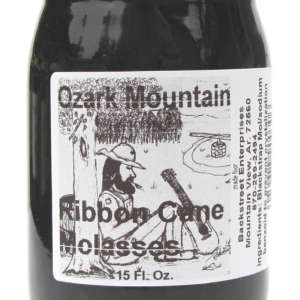 Ribbon Cane Molasses